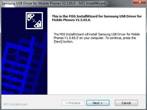 samsung usb driver for mobile phones windows 10